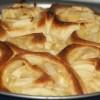 Apfel-Schnecken-Kuchen