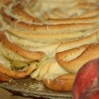 Kräuterbutter-Zupfbrot