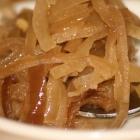 Karamellisierte Zwiebeln aus dem Crocky