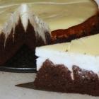 Kokos-Brownie-Cheesecake-Fusion (Low Carb)