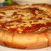 Deep Dish Pan Pizza - oder Lecker Pizza