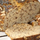 Low Carb Hefe-Brot
