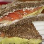 Ein-Minuten-Chia-Power-Sandwich (Low Carb)