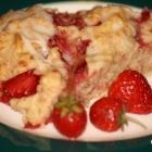 Erdbeer-Scones