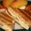 Low Carb Panini-Brot