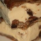 Cookie Dough Icecream Sandwich