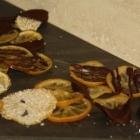 Kandierte Zitronen und Limetten (Low Carb)