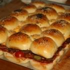 Crowdpleaser: Cheeseburger-Sliders