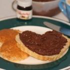 Nuss-Schoko-Brotaufstrich - ähnlich Nutella - (Low Carb)