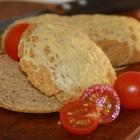 Kartoffelfaser-Käsebrötchen (Low Carb / Keto)