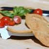 Kartoffelfaser-Kräuterbaguette (Low Carb / Keto)