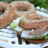 Bagels (Low Carb / Keto)