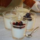 Cheesecake im Glas (Low Carb / Keto)