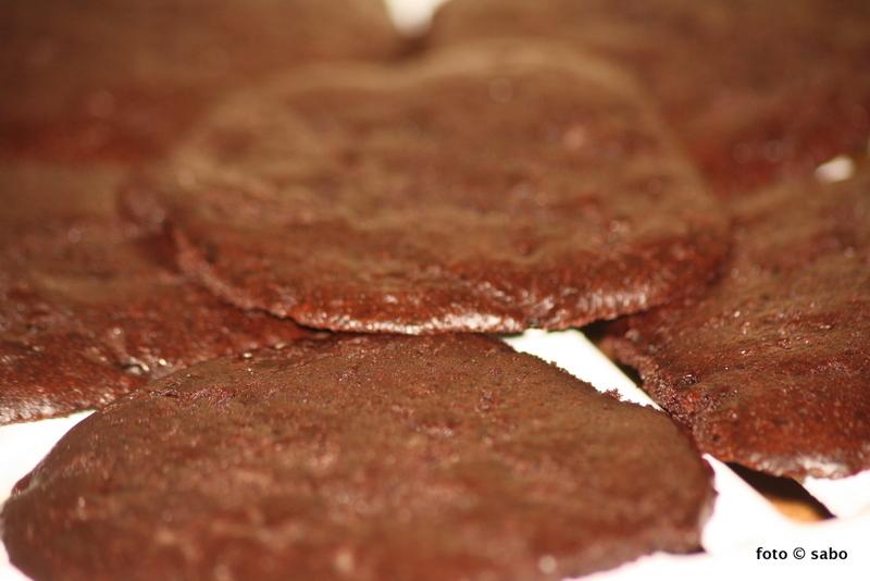 Schokocookies ohne Mehl