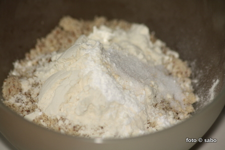Low Carb Panini-Brot