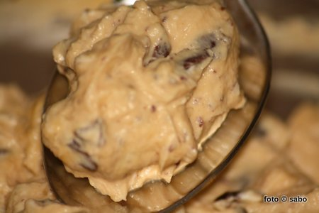 Cookie Dough Cheesecake Dip (Low Carb)