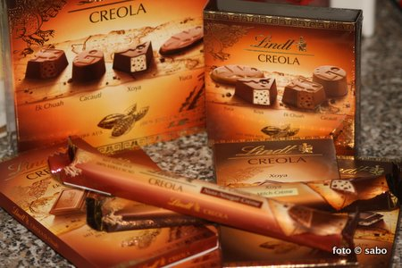 Lindt Creola Ek Chuah und Xoya – Produkttest