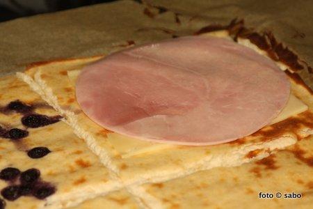 Ofenpfannkuchen (Low Carb)