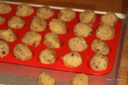 Oreogefüllte Chocolate Chip Cookies