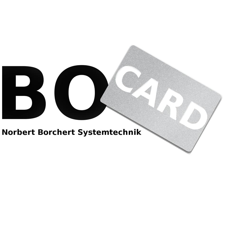 Sabo trifft … BoCard Norbert Borchert Systemtechnik (u. A. Plastikkartendrucker)