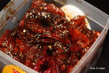 Beef Jerky aus der Dörrte (Low Carb, Dörrautomat)
