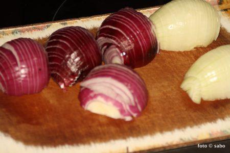 Kartoffelgulasch - Resteverwertung