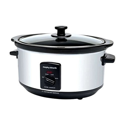 Morphy Richards Slow Cooker 3.5L Image