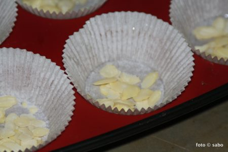 Blaubeer-Cheesecake-Muffins (Low Carb / Keto)