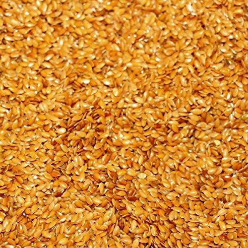 Leinsamen Leinsaat gold 1kg Image