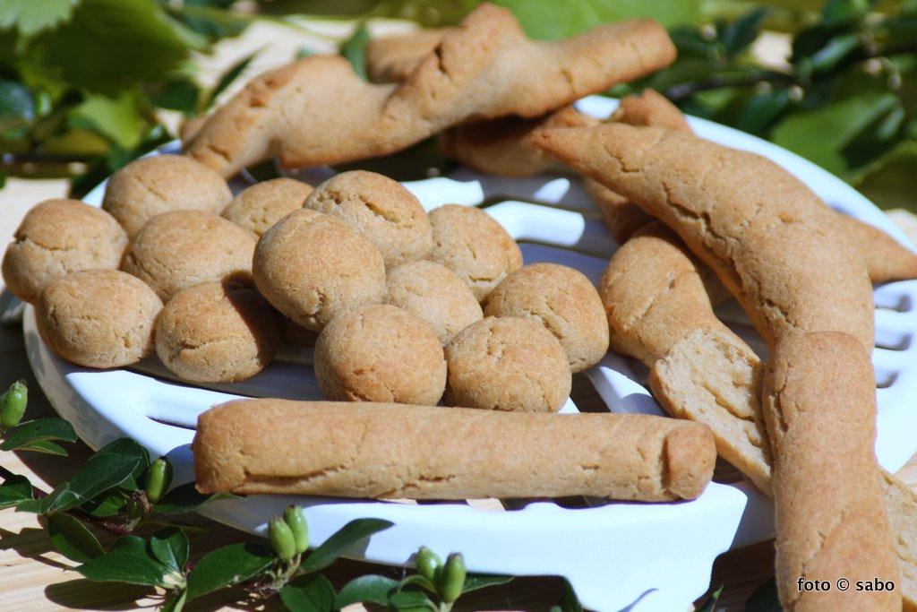 Kartoffelfaser-Brotvarianten (Low Carb / Keto)
