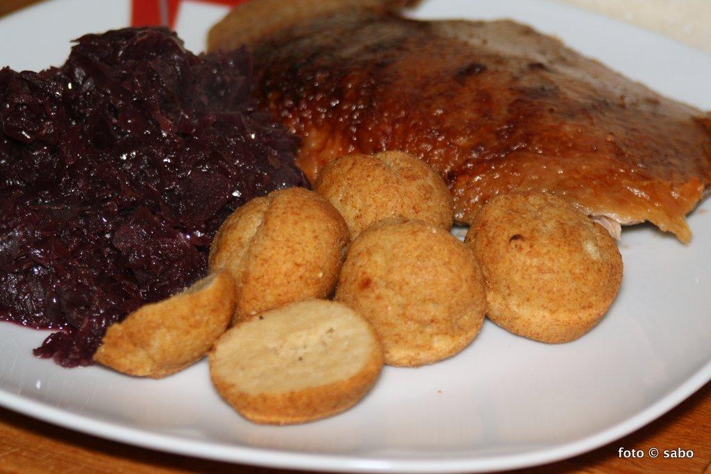 Frittierte Kartoffelbällchen (Low Carb / Keto)