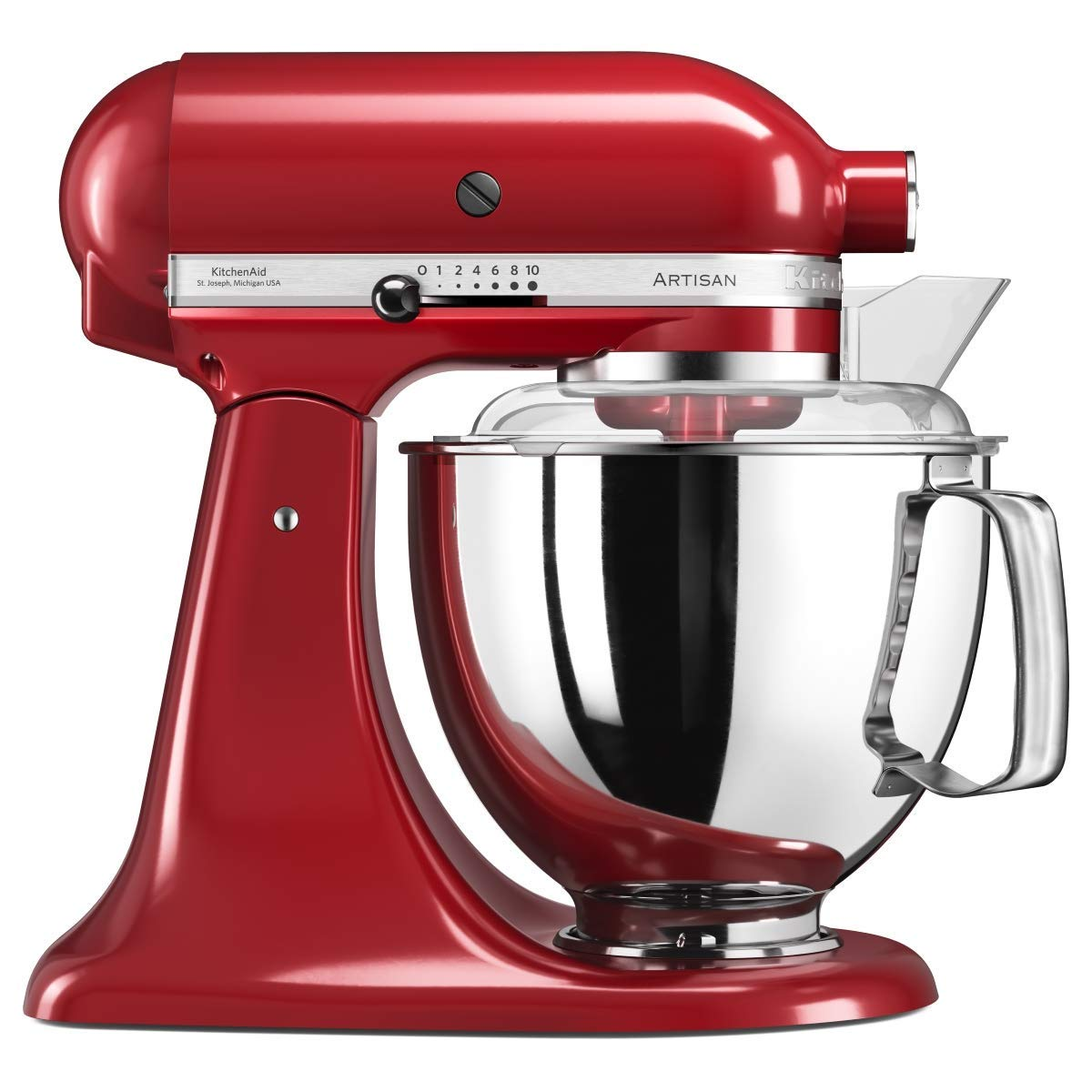 KitchenAid Artisan 4,8l Image