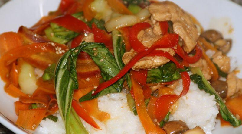 Gesundes und günstiges Essen